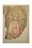 Deposition of Christ Giclee Print by Taddeo Gaddi