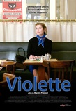 Violette Masterprint