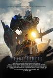 Tranformers: Age of Extinction Plakat