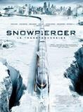 Snowpiercer Masterprint