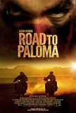 Road to Paloma Masterprint