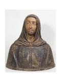 Girolamo Savonarola Giclee Print by Giovanni Bastianini