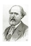 Eugène Voillet-Le-Duc Giclee Print by Fortune Louis Meaulle