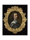Self Portrait, 1640 Giclee Print by Sir Anthony van Dyck