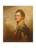Portrait of Henry William Paget Giclee Print by Sir William Beechey