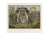 Charlemagne; Holy Roman Emperor Giclee Print