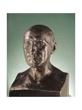 Jean Baptiste, 1864 Giclee Print by Auguste Rodin