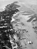 Bimini, Bahamas, C.1957 Photographic Print