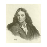 Jan Van Huysum, Dutch Artist Giclee Print by Jan van Huysum