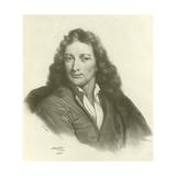 Jan Van Huysum, Dutch Artist Giclee Print by Jan van Huysum
