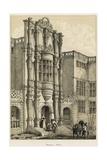 Bramshill, Hants Giclee Print by Joseph Nash