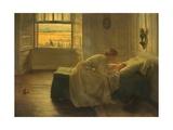 Hush, 1905–-06 Giclee Print by John Henry Lorimer