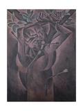 St Sebastian Giclee Print by Bohumil Kubista