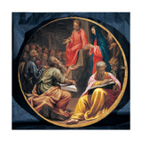 Mysteries of the Rosary Giclee Print by Vincenzo Campi
