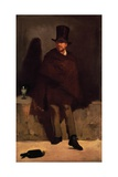 Absinthe Drinker, 1859 Giclee Print by Édouard Manet