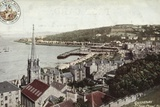 Rothesay from Chapel Hill Photographic Print