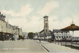 Clyde Street, Helensburgh, Dunbartonshire Photographic Print