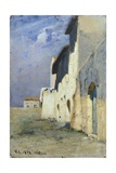 Nettuno, 1872 Giclee Print by Vincenzo Cabianca