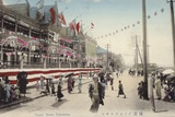 Grand Hotel, Yokohama Photographic Print