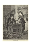 A Bad Job Giclee Print by Antonio Rotta