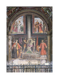 Christ at the Column, 1513 - 1515 Giclee Print by Bernardino Luini