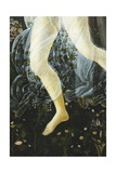 Allegory of Spring Giclee Print by Sandro Botticelli