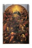 Paradise Giclee Print by Jacopo Bassano
