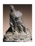 Bookmaker Giclee Print by Medardo Rosso