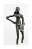 Dancing Girl, Mohenjodaro Culture, 3000 Bc Giclee Print