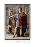 Nero, 1802 Giclee Print by Philippe Chery