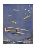 Coast Defence Giclee Print