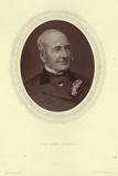 Portrait of John Scott Russell Photographic Print