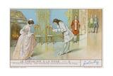 Der Rosenkavalier Giclee Print
