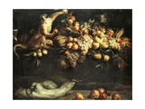Still Life Giclee Print by Frans Snyders