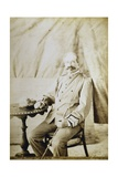 General Alexander Asinari Di San Marzano Giclée-tryk