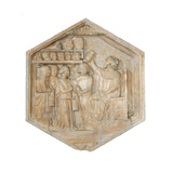 The Art of Medicine, 1334 - 1336 Giclee Print by Andrea Pisano