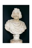 Portrait of Paolo Giordano II Orsini Giclee Print by Gian Lorenzo Bernini