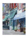 Sahadi'S, Atlantic Avenue, Brooklyn, Ny, 2013 Giclee Print by Anthony Butera