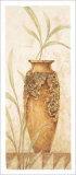 Rustic Venetian Urn II Posters by Pamela Gladding