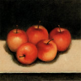 Gala Apples Prints by Bill Creevy