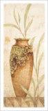 Rustic Venetian Urn I Poster by Pamela Gladding