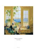Summer in Cumberland Kunstdrucke von James Durdan