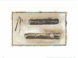 Habanos Cigars IV Prints by A. Vega
