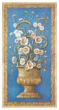 Floreros Renacimiento I Prints by Javier Fuentes