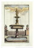 Fontain VI Poster
