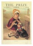 The Prize (1888) November Poster