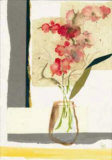 Collage Con Flores I Prints by A. Vega