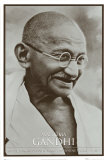 Mahatma Gandhi Psters
