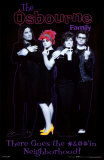 The Osbournes Print