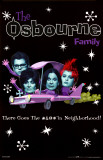 The Osbournes Plakat